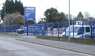 Builders Merchants Dereham Case Study