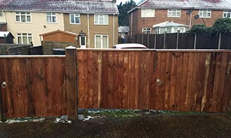 Mile Cross Gates - Norwich Case Study